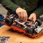 LEGO Technic 42126 Lifestyle Bilder 4