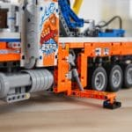 LEGO Technic 42128 Schwerlast Abschleppwagen 15