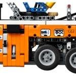 LEGO Technic 42128 Schwerlast Abschleppwagen 25