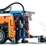 LEGO Technic 42128 Schwerlast Abschleppwagen 4