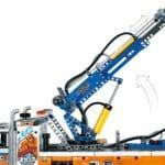 LEGO Technic 42128 Schwerlast Abschleppwagen 5