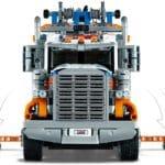 LEGO Technic 42128 Schwerlast Abschleppwagen 6