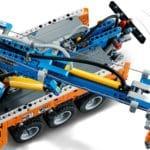 LEGO Technic 42128 Schwerlast Abschleppwagen 7