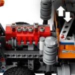 LEGO Technic 42128 Schwerlast Abschleppwagen 8