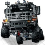 LEGO Technic 42129 4x4 Mercedes Benz Zetros Offroad Truck 10
