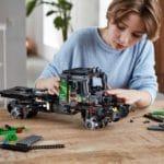 LEGO Technic 42129 4x4 Mercedes Benz Zetros Offroad Truck 13