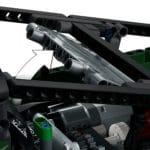 LEGO Technic 42129 4x4 Mercedes Benz Zetros Offroad Truck 7