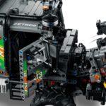 LEGO Technic 42129 4x4 Mercedes Benz Zetros Offroad Truck 8