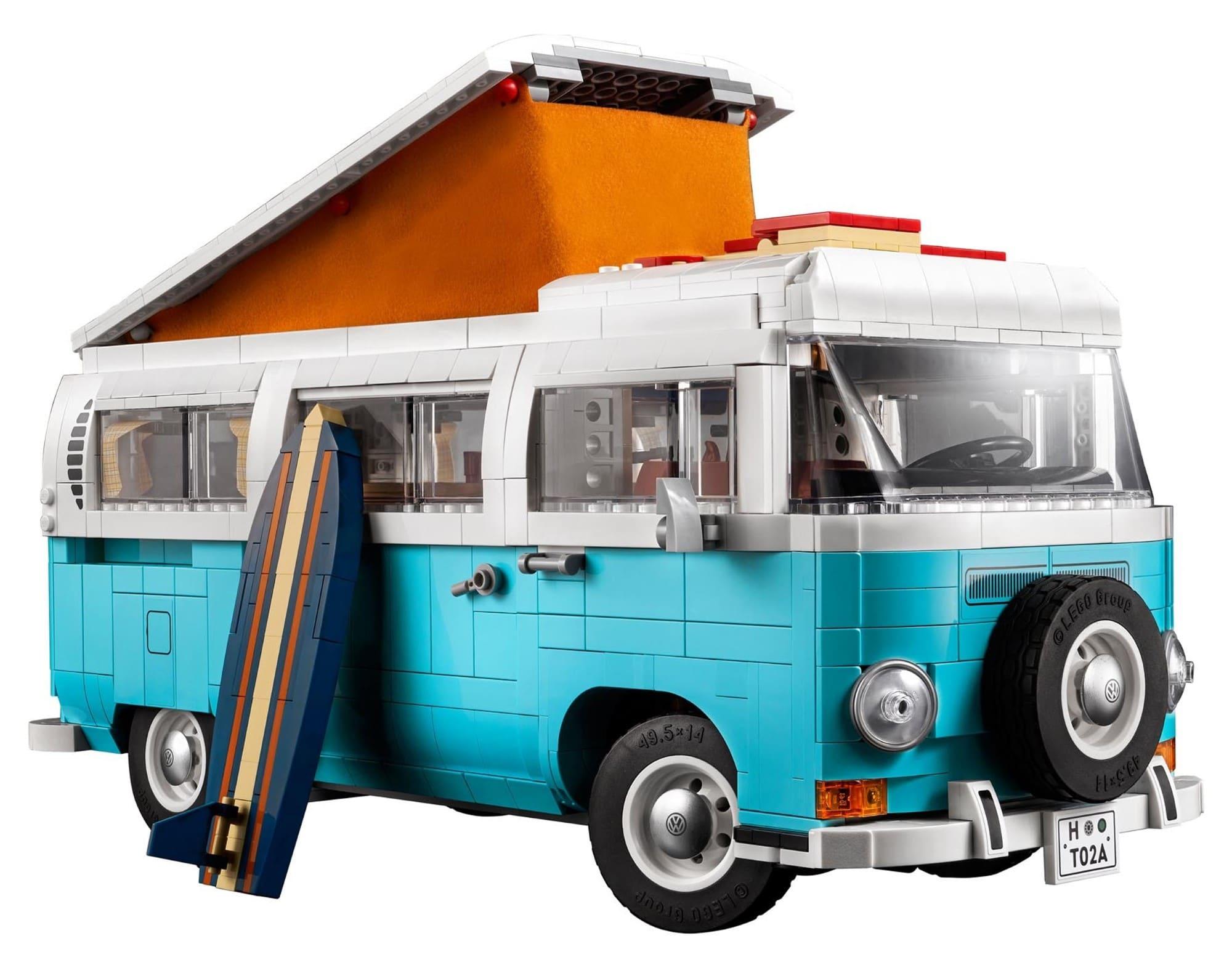 LEGO Vw T1 T2 Vergleich Slider 2