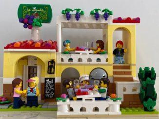 Leserbeitrag LEGO Friends Mod (21)