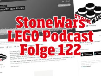 Stonewars Podcast Folge 122