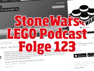 Stonewars Podcast Folge 123