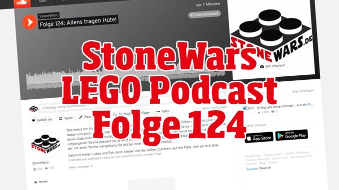 Stonewars Podcast Folge 124