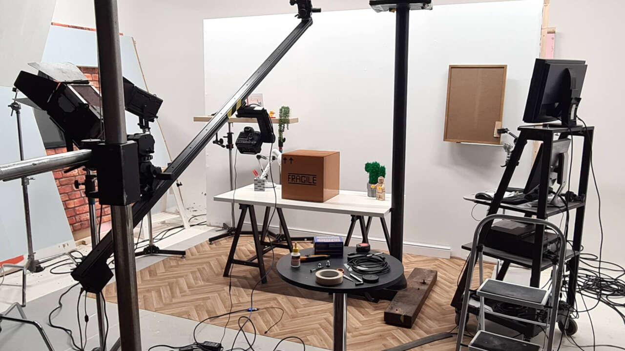 A Plus C Stop Motion Studio 02