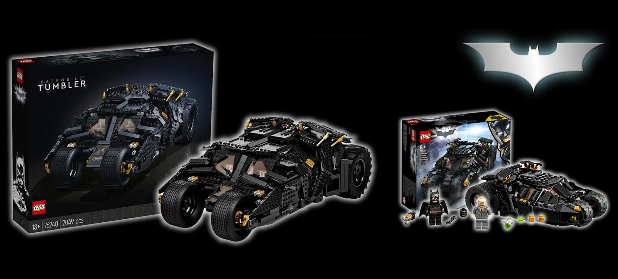 Jb Spielwaren Aktion Batman Tumbler 2