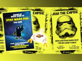 Jb Spielwaren Star Wars Event