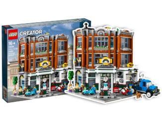 LEGO 10264 Eckgarage Modular Building