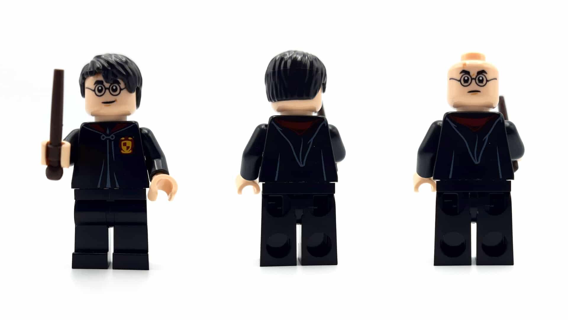 LEGO 40500 Minifiguren Aus Der Zauberwelt Harry Potter