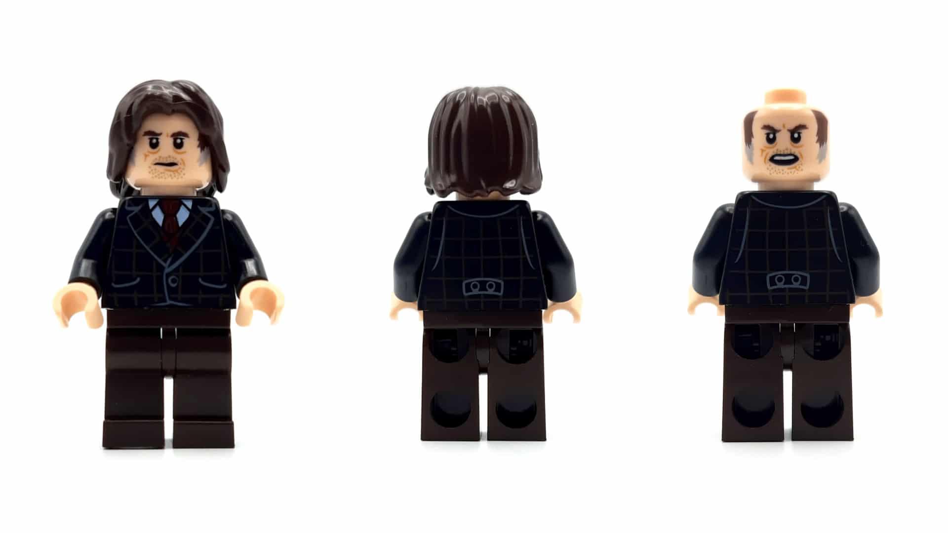 LEGO 40500 Minifiguren Aus Der Zauberwelt Mr.borgin