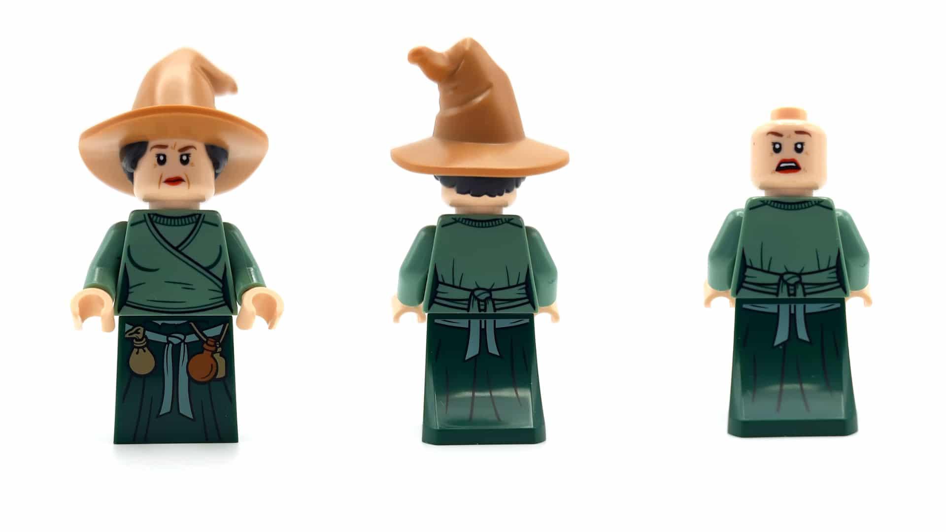LEGO 40500 Minifiguren Aus Der Zauberwelt Witch