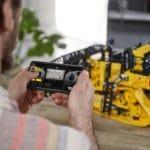 LEGO 42131 Appgesteuerter Cat D11 Bulldozer 14