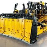 LEGO 42131 Appgesteuerter Cat D11 Bulldozer 3