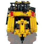 LEGO 42131 Appgesteuerter Cat D11 Bulldozer 5