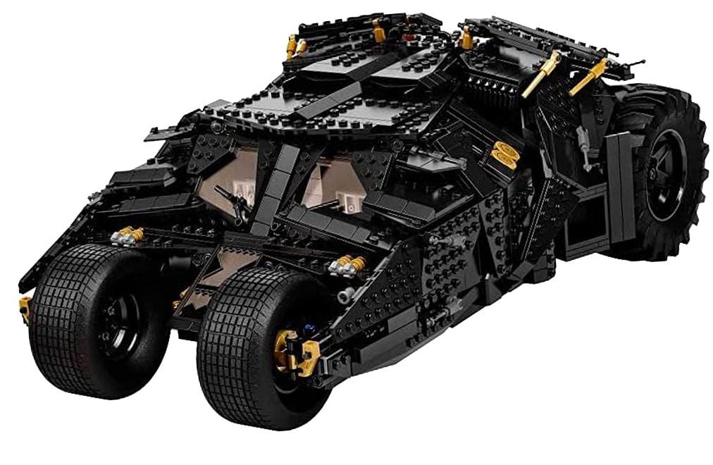 LEGO 76240 Batman Tumbler Slider