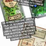 LEGO 76391 Hogwarts Icons Eastereggs 4