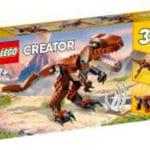 LEGO 77940 Dinosaurier
