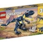 LEGO 77941 Dinosaurier