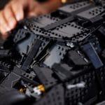 LEGO Dc 76240 LEGO Dc Batman Batmobile Tumbler 11
