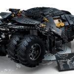 LEGO Dc 76240 LEGO Dc Batman Batmobile Tumbler 4