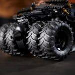 LEGO Dc 76240 LEGO Dc Batman Batmobile Tumbler 8
