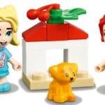 LEGO Friends 41690 LEGO Friends Adventskalender 5