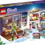 LEGO Friends 41690 LEGO Friends Adventskalender 9