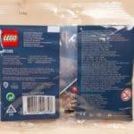 LEGO Harry Potter 30392 Hermines Schreibtisch 2