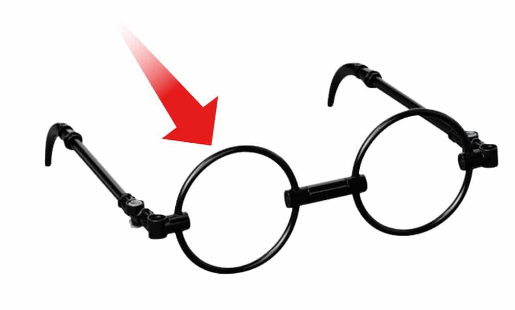 LEGO Harry Potter 76391 Hogwarts Icons Neue Teile03