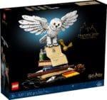 LEGO Harry Potter 76391 Hogwarts Ikonen Sammler Edition 2