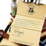 LEGO Harry Potter 76391 Hogwarts Ikonen Sammler Edition 8