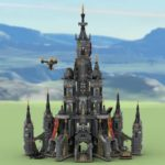 LEGO Ideas Hyrule Castle 30 Anniversary (2)