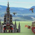 LEGO Ideas Hyrule Castle 30 Anniversary (3)