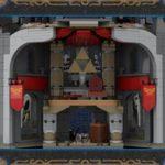 LEGO Ideas Hyrule Castle 30 Anniversary (4)