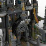 LEGO Ideas Hyrule Castle 30 Anniversary (7)