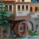 LEGO Ideas Medieval Fortress (11)