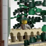 LEGO Ideas Medieval Fortress (9)
