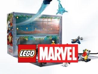 LEGO Marvel 76196 Adventskalender Titelbild 02