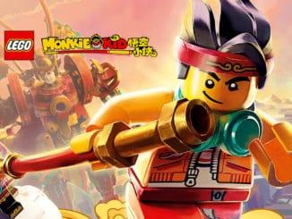 LEGO Monkie Kid Titelbild01