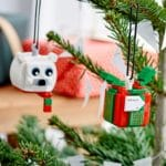 LEGO Sonstiges 40494 Eisbär Und Geschenk 3