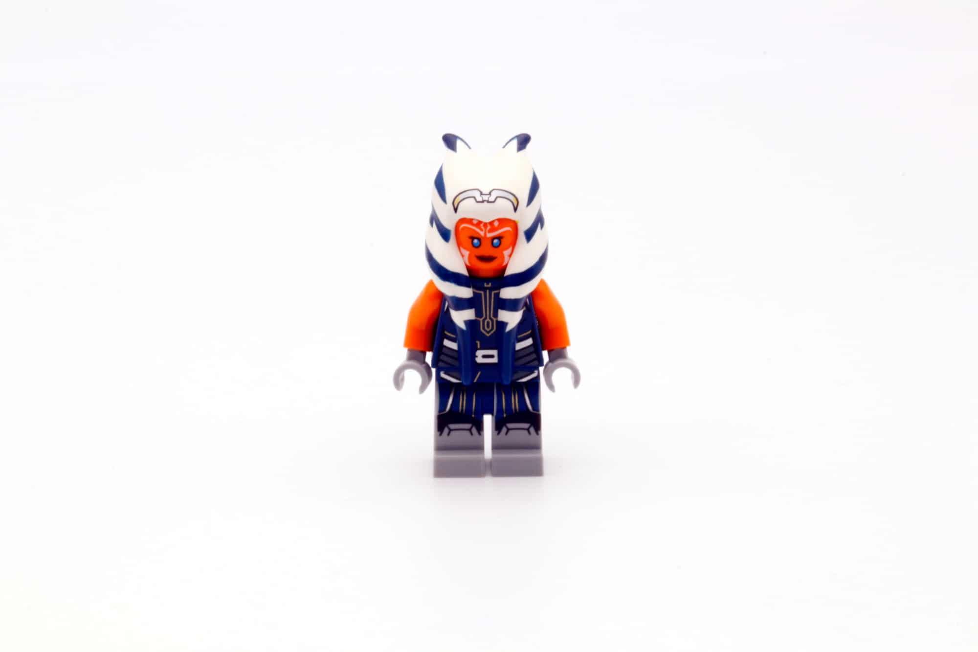 LEGO Star Wars 75310 Duel on Mandalore 4